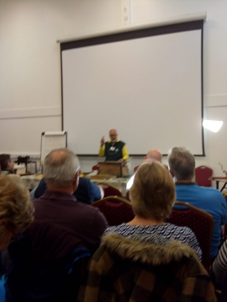West Sussex Beekeepers Annual Convention